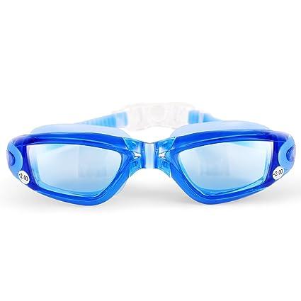9479a3644c Amazon.com   Yocktec Swim Goggles