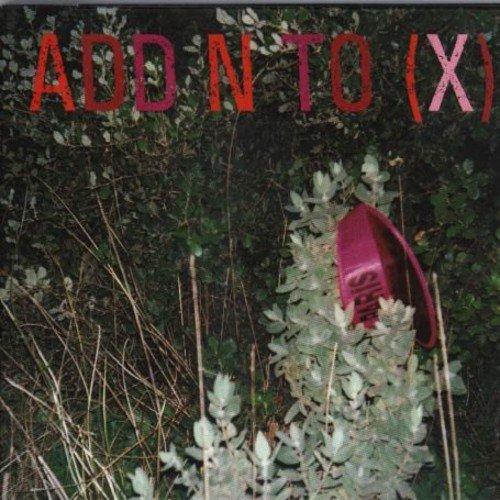 CD : Add N to (X) - Add Insult To Injury (United Kingdom - Import)