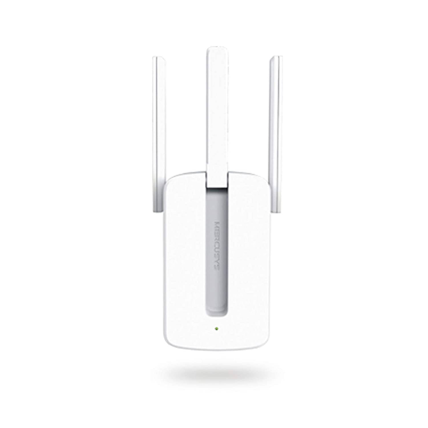 Mercusys MW300RE Wireless Repeater WiFi Booster   MIMO Technology   Three External Antennas   300Mbps Speed Wi-Fi Range Extender