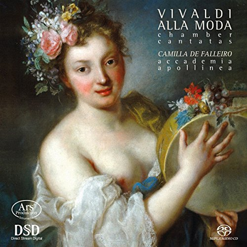 VIVALDI / FALLEIRO / ACCADEMIA APOLLINEA