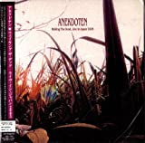Anekdoten - Waking the Dead, Live in Japan 2005 Japanese LP Audio CD