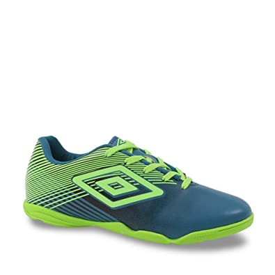 0f7bc24312 Tênis Futsal Infantil Umbro Slice III  Amazon.com.br  Amazon Moda