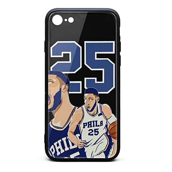 best website eff1b ff0cc Amazon.com: Basketball Phone Cases for iPhone 6 and 6S Cool Mobile ...