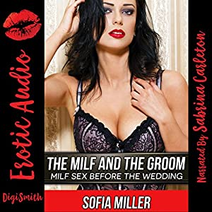 The MILF and the Groom Audiobook