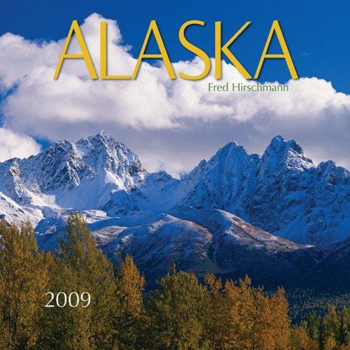 Alaska 2009 Calendar