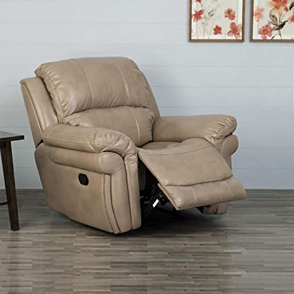 Home Centre Cooper One Seater Recliner: Amazon.in: Electronics