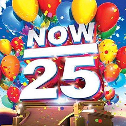 VA-Now 25-CA Retail-CD-FLAC-2015-PERFECT Download