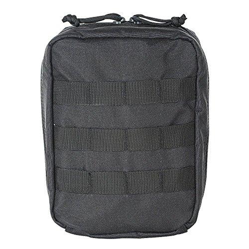 Voodoo Tactical Enlarged Emt Pouch Color: Black 20-979501000