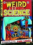 EC Archives: Weird Science Volume 2 (v. 2)