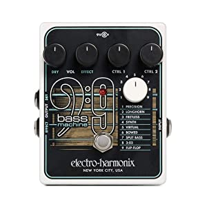 Electro Harmonix BASS 9