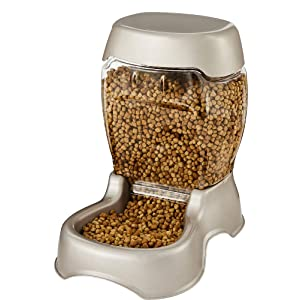 Petmate Pet gravity automatic Feeder