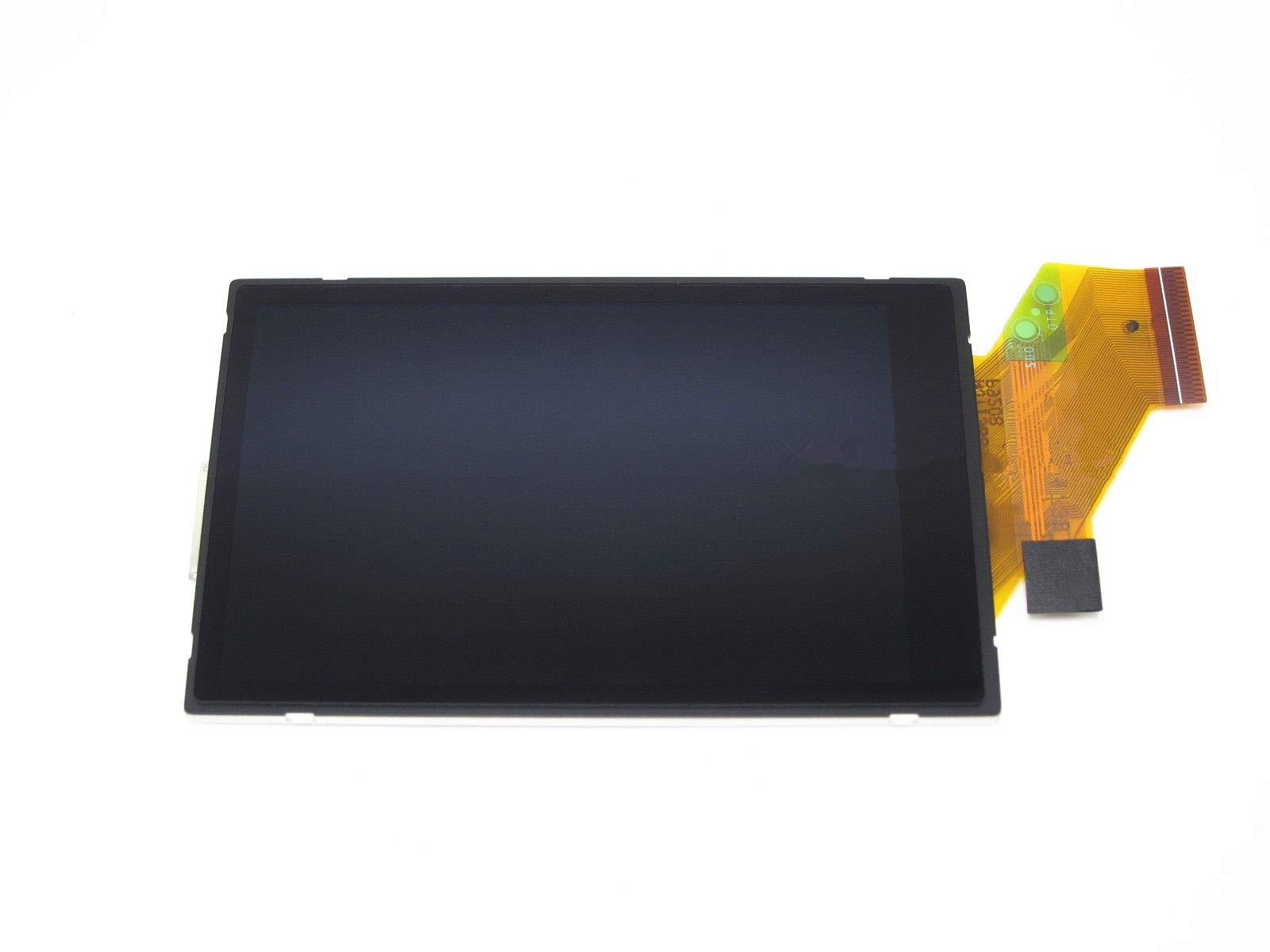 Replacement New LCD Display Screen L5BDDYY00153 for Panasonic Lumix TZ70 ZS50 DMC-TZ70 DMC-ZS50