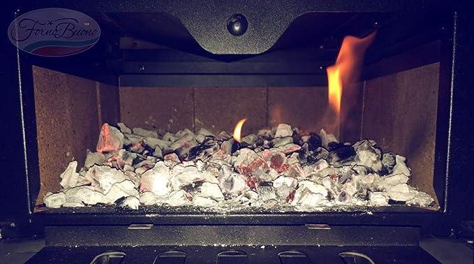 Forno Buono - Amalfi Pizza para horno madera-a la vez diseño ...