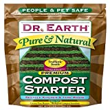 Dr. Earth 727 Compost Starter