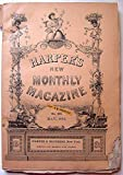 img - for Harpers New Monthly Magazine, May, 1891 book / textbook / text book