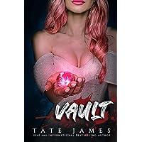 VAULT: A Madison Kate Novella