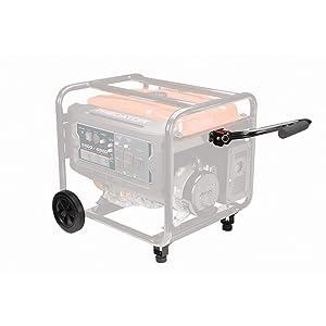 wheel kit for Predator generators