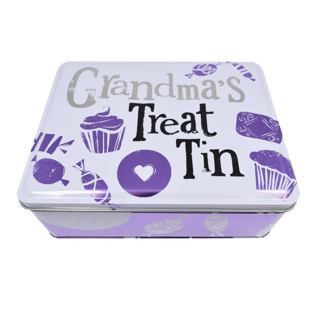 Really Good Brightside Grandmas Treat Tin