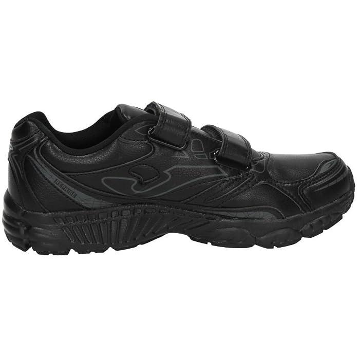 Joma Reprise 501 Schwarz Herren Klett Schuhe Sportschuhe  Amazon   Schuhe Klett ... b2d454