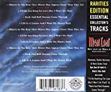 Bat Out of Hell II: Back Into Hell (Rarities Edition)