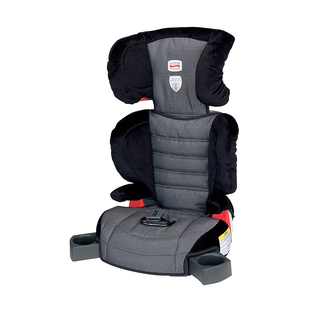 Amazon Britax Parkway SG Booster Car Seat Onyx Prior Model Baby