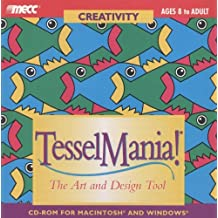 TesselMania by TesselMania