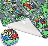 Click N' Play City Life Kids Road Traffic Play