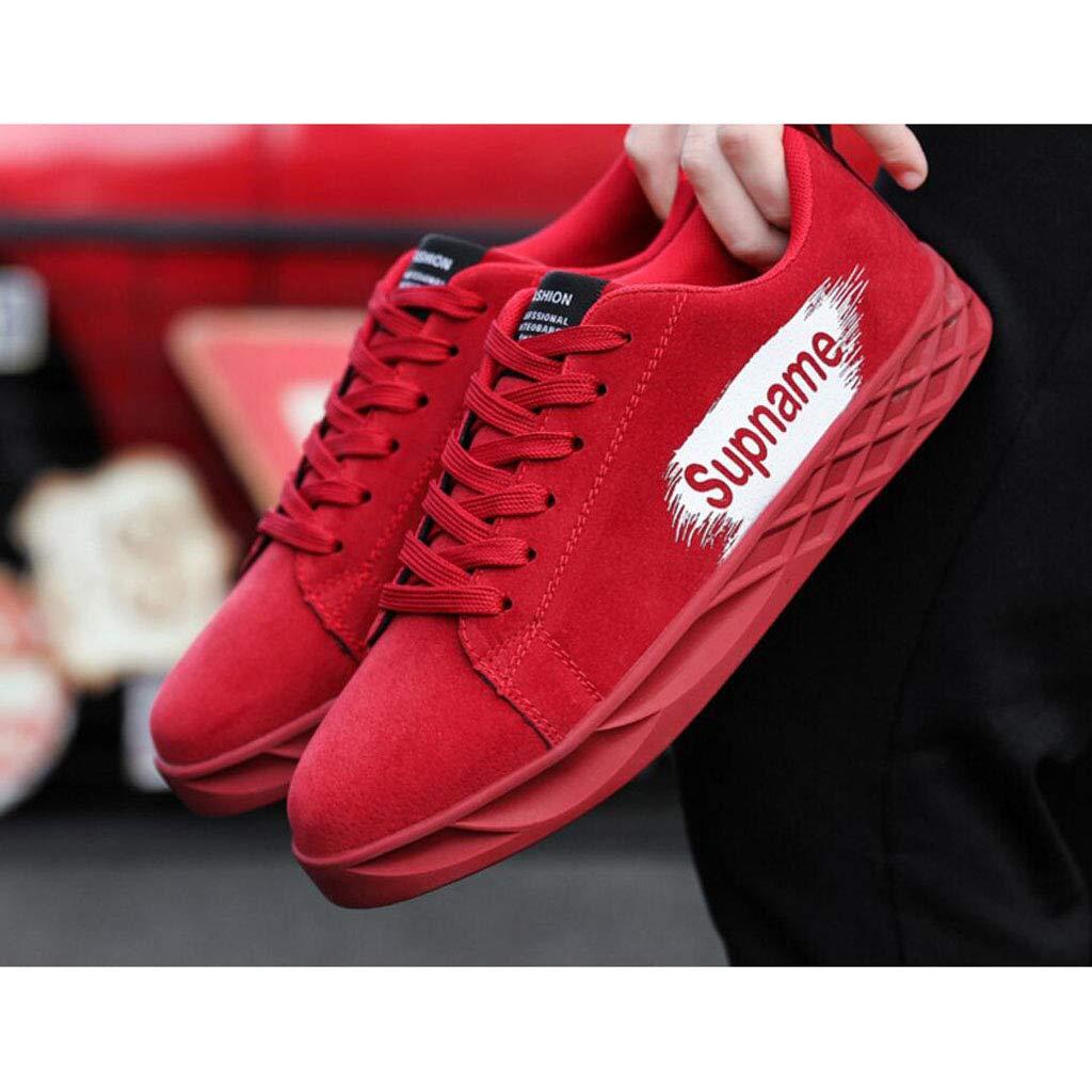 Xxoschuhe Herren Turnschuhe Casual Casual Casual Canvas Schuhe Solid Farben Low Top Lace up Flache Mode 3bf40f
