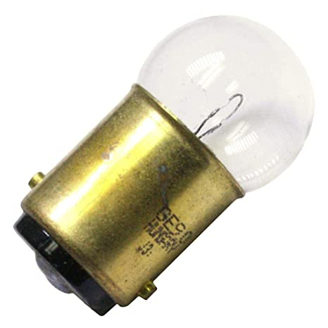 Ge 25794 90 Miniature Automotive Light Bulb