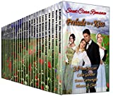 img - for Prelude to a Kiss: 24 Book Box Set of Sweet Clean Romance Stories: Mail Order Bride, Historical Romance, Western Romance, Regency Romance, Amish Romance, Inspirational Romance book / textbook / text book