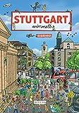 Amazon.de: Fernsehturm Stuttgart Souvenir & Ausstechform