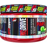 ProSupps NO3 Drive Powder Nitric Oxide Amplifier, Green Apple, 144 Gram