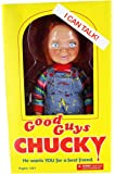 Child's Play: Talking Good Guys Chucky 15 by Chucky