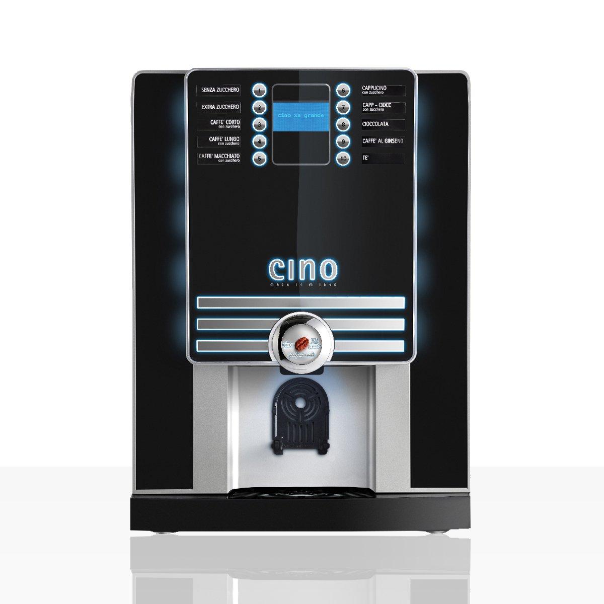 servomat steigler Cino grande Plus SM Cafetera automática (Instant ...