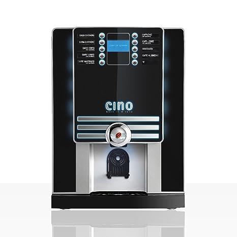 servomat steigler Cino grande Pronto SM Instant Café Cafetera automática