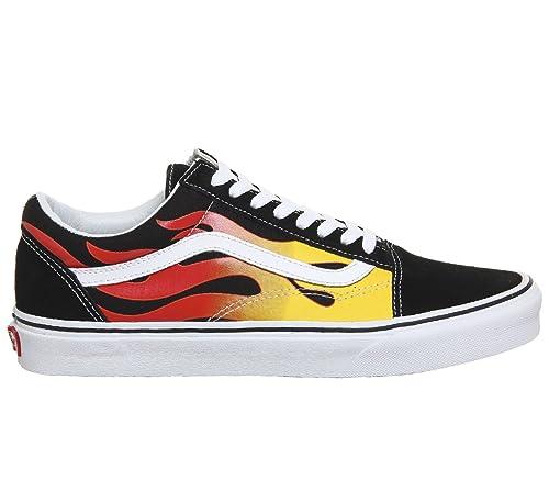 bce169be7f Vans Old School VD3HNVY Zapatillas de Skateboarding para Hombre ...