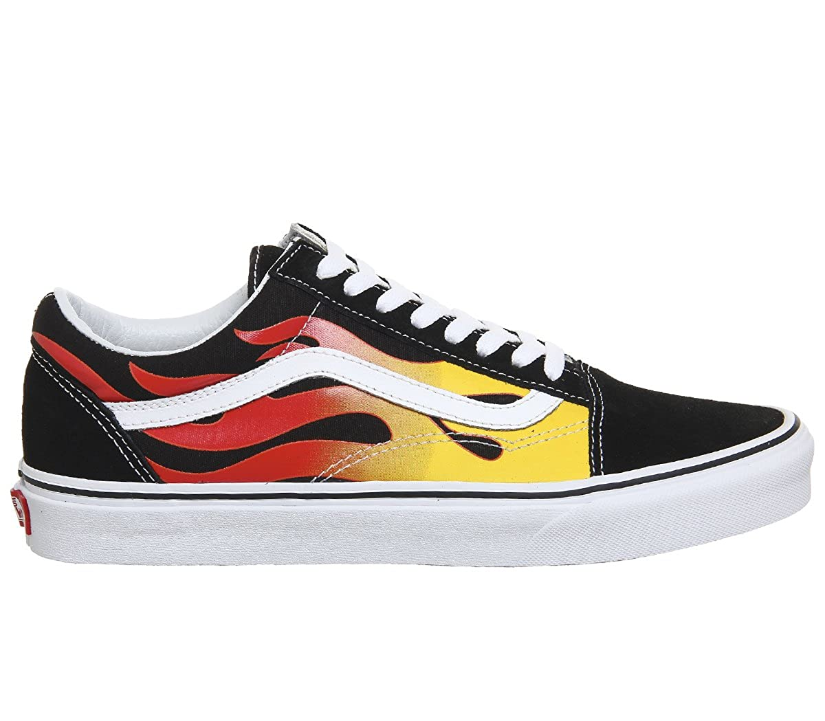 a1e0ce07f6 Vans Old Skool Navy (VN000D3HNVY)  Vans  Amazon.ca  Sports   Outdoors