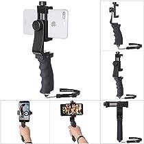Fantaseal Teléfono Móvil mando Smartphone handheld Soporte 55: Amazon.es: Electrónica