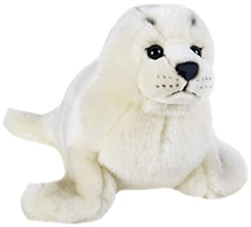 National Geographic - 8004332707271 - Peluche Foca