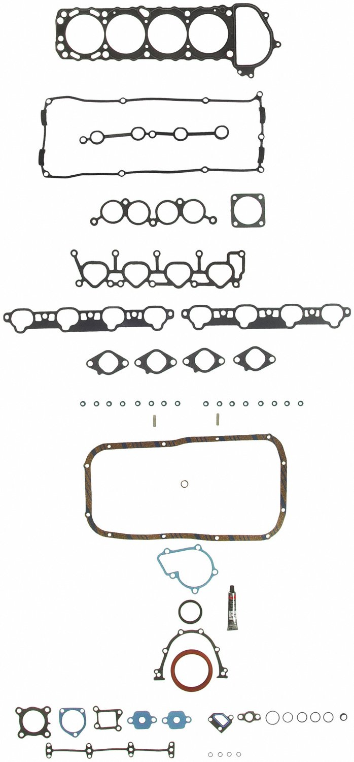Sealed Power 260-1862 Gasket Kit