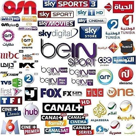 En Bull-Seller le damos 12 Meses cccam 1 año Europa 2 Clines 0 Cortes Funcionamiento suscripción HD 2 servidores Independientes para Todos los ...