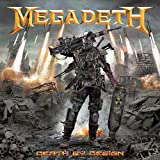 img - for Megadeth Death by Design Hardcover (Megadeth Omnibus) book / textbook / text book