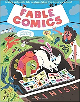 Image result for fable comics duffey