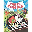 Fable Comics: Amazing Cartoonists Take On Classic Fables from Aesop and Beyond