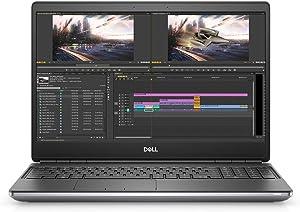 Dell Precision 7550 (Latest Model) 15.6