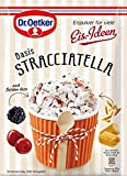 Dr. Oetker ice cream powder Stracciatella, 120 g (2er pack)