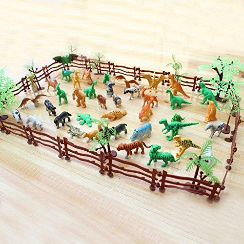 Zoo Babies Miniatures - 8