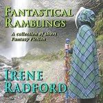 Fantastical Ramblings | Irene Radford