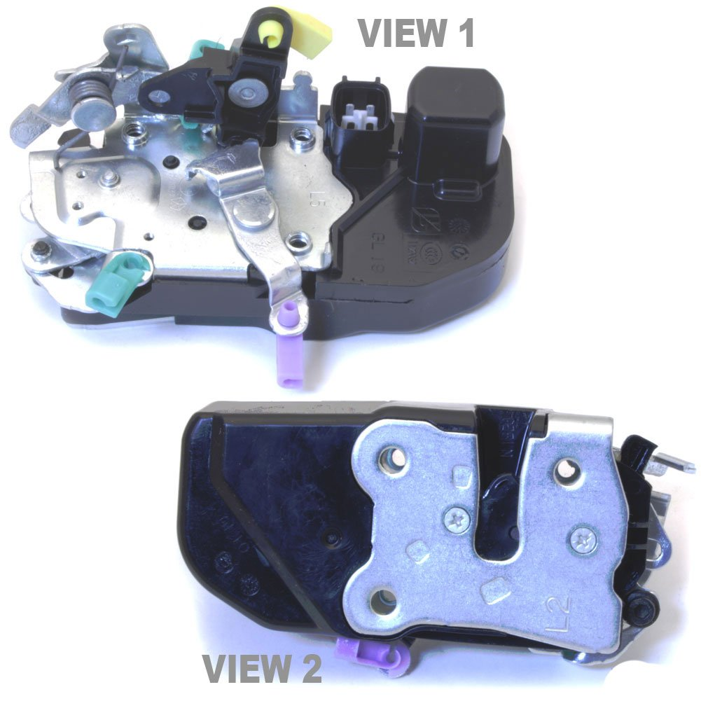 driver am new with left front actuator door scion itm toyota lock lexus lh latch for