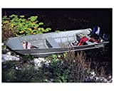 1993 Sea Nymph Jon Boat Power Boat Photo